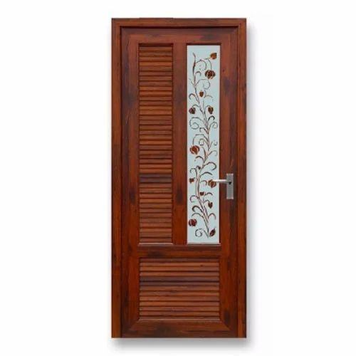 Seaoux Upvc Bedroom Door At Rs 10550 Piece Upvc Bathroom Door Id 20295561048