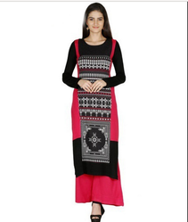 Full Design Long Kurti
