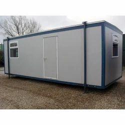 Residential MS Porta Cabin