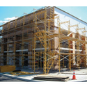 Concrete Frame Structures Commercial Construction Projects, Waterproofing System