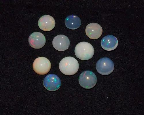 Natural Opal Stone Gemstone Cabochon Precious Gemstones
