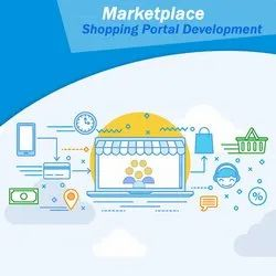 Marketplace Shopping Portal Development