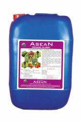 Asean Organic Manure Slurry