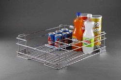 12X20X6 Inch Bottle Basket