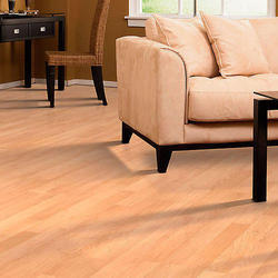 Corporate Building EGO Wooden Flooring