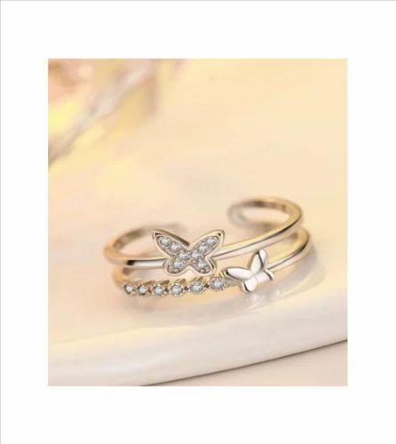 dad944fafd1ea Designer Rings For Women And Girls