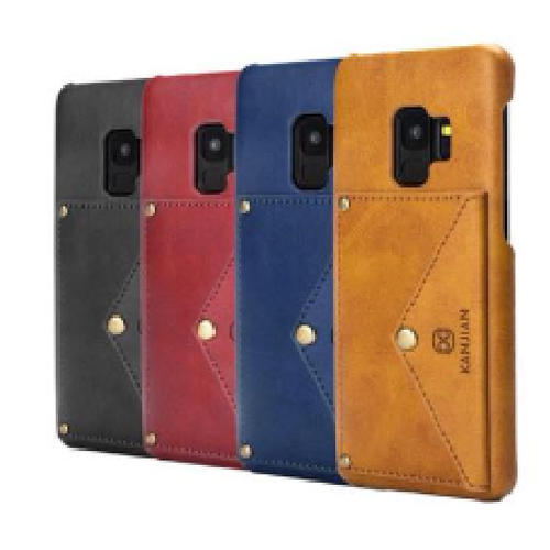 quality design 069d2 7da50 Leather Mobile Back Cover