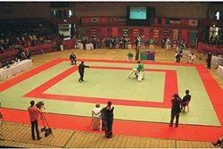Judo Mat Density Stag J103NA