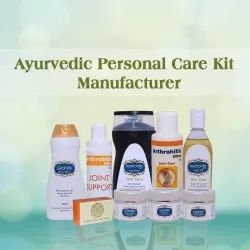 Personal Care Products - Ayurvedic Skin & Hair Care Products