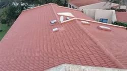 FRP Roof Leakage Service