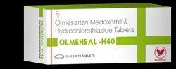 Olmeheal 40H - Olmesartan 40mg HDZ 12.5mg