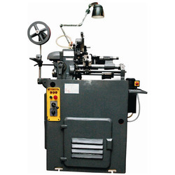Single Spindle Lathe Machine