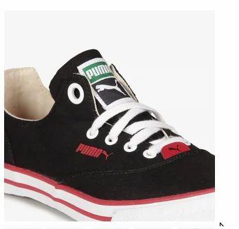 mens puma slip on shoes
