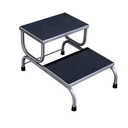 Foot Stool For Patient Use