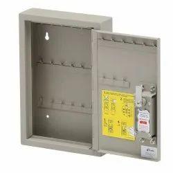 Hook Key Box Cabinet