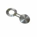Stainless Steel Curve S Flanges