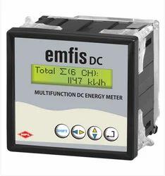 Emfis DC Network Meter