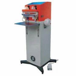 Retort Sealing Machine