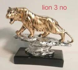 Lion 3 No