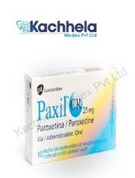 Paxi Cr 12.5mg Tablet