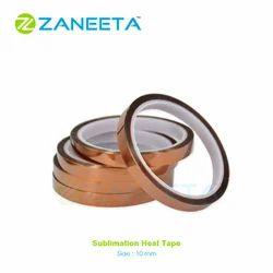 Sublimation Heat Tape