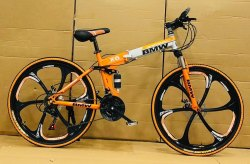 Foldable Bicycle at Best Price in India