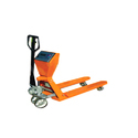 Weight Scale Pallet Truck