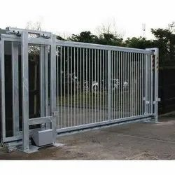 Steel Sliding Gate