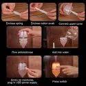 Wine Glass Humidifier