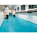 Laboratory Epoxy Coating