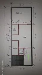 Planning Of Residential Building, Hyderabad