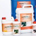 Alkaline Coil Cleaner
