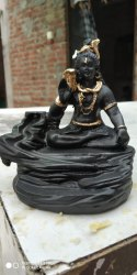 Polyresin Smokey Shiva For Corporate Gifts