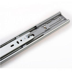 Soft Door Telescopic Channel