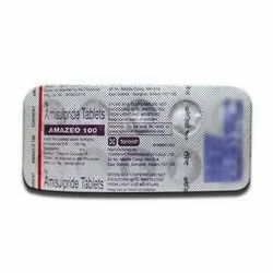 Amazeo 100mg Tablet