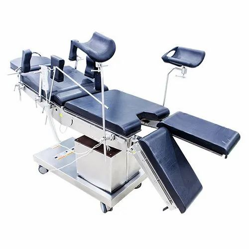 General Surgery Mobile Electric Operating Table, Tyko - 2000, Rs 220000  /piece | ID: 20771849473
