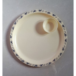 ABS Dinner Plate