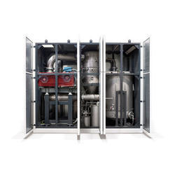 KLC Destimat Evaporator For Wastewater Treatment