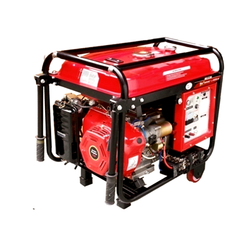 Portable Generator, Application:Construction, Industrial, Rs 25700 /unit |  ID: 17439353330