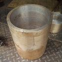 Phosphor Bronze Finished Bushings