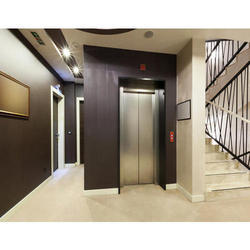 Huda Residential Apartment Lift