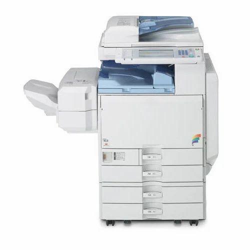 Ricoh Printer Machine