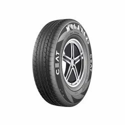 Rubber 14 Inches 165/80R14 Ceat Mlz X3 Tubeless Tyre, Aspect Ratio: 0.8