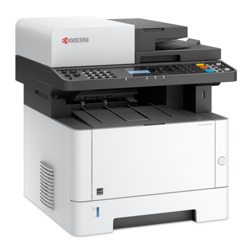 Kyocera FS-2040 MFD Printer, Office Automation Products & Devices