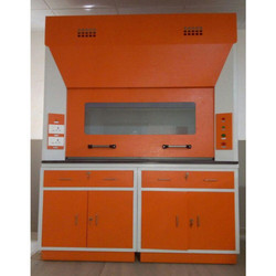 Suction Fume Hood