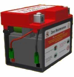 3 AH Hybrid Battery