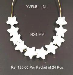 Lampwork Fancy Glass Beads - YVFLB-131