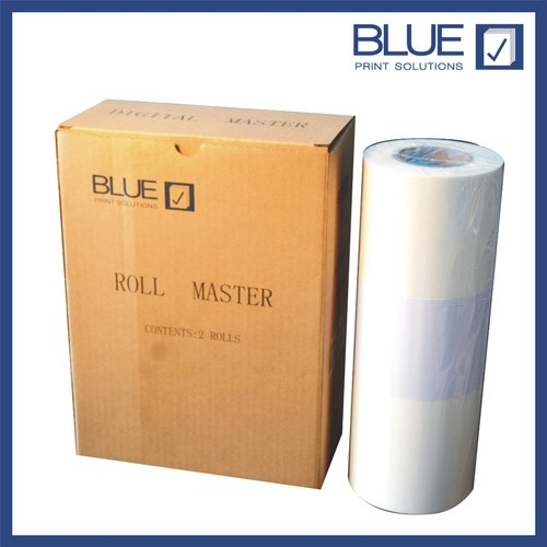 B4 Master Roll
