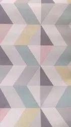 Zig Zag Design Wallpaper
