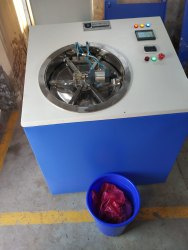 COVID - 19 DISINFECTION EQUIPMENT
